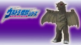 9月9日よりウルトラ怪獣シリーズの最新ソフビが発売!
